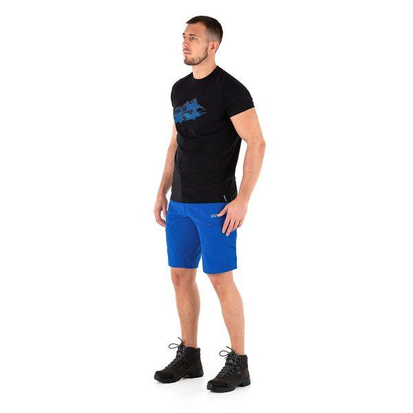 Bormio T-shirt SS 5