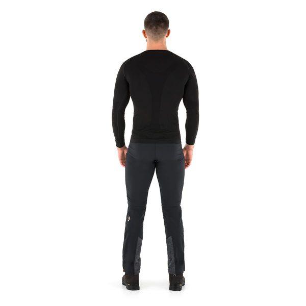 Contour M T-shirt LS 6