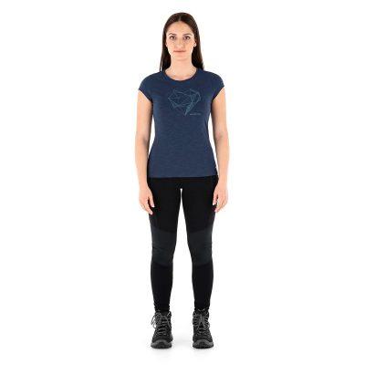 Corrine W T-shirt SS 16