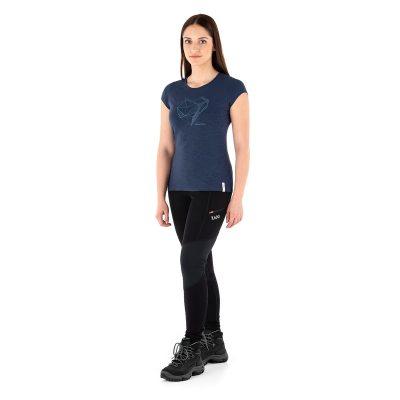 Corrine W T-shirt SS 17
