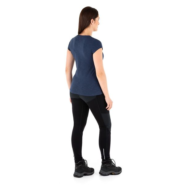 Corrine W T-shirt SS 6
