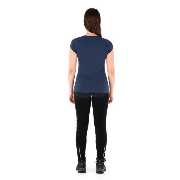 Corrine W T-shirt SS 7
