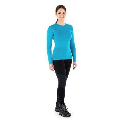 Elsa Merino W Tshirt LS 26