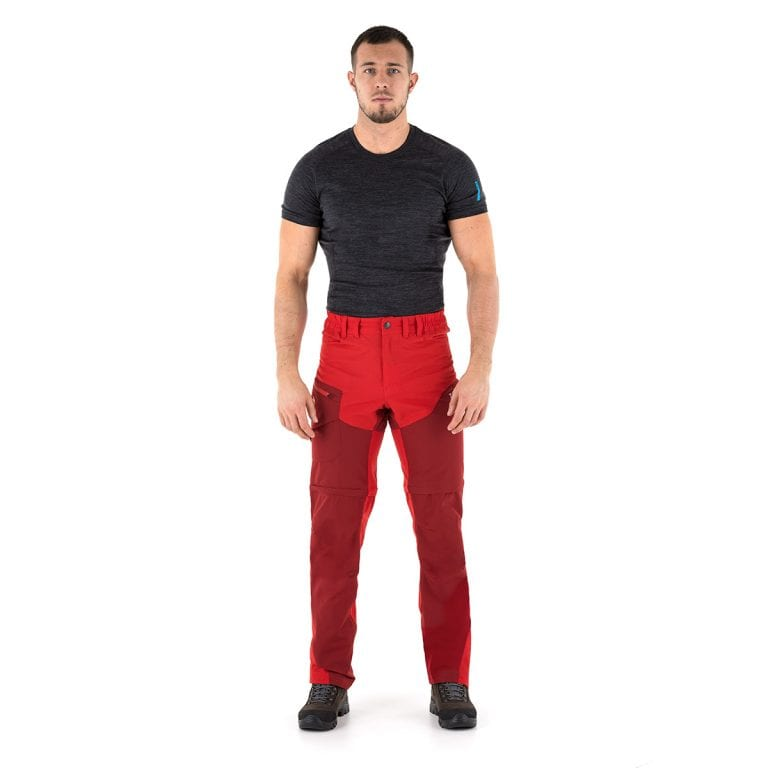 Magnet Neo Zip Off Pants 4