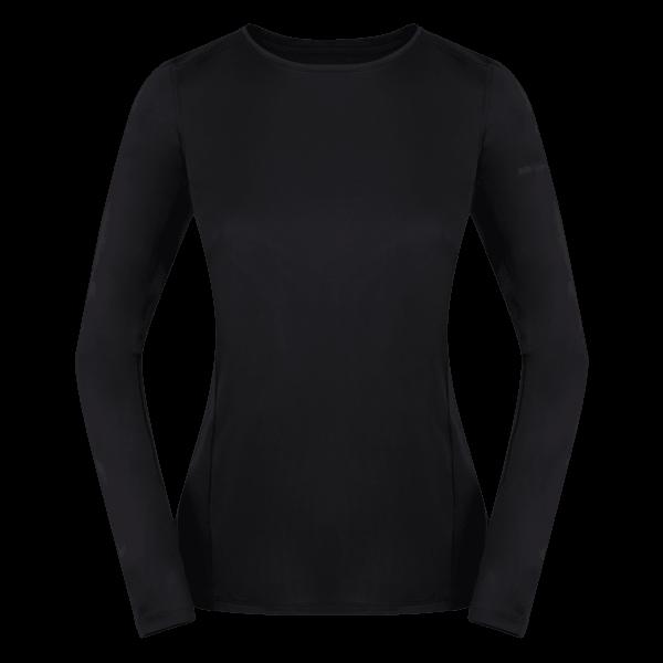 Litio W T-shirt LS 9