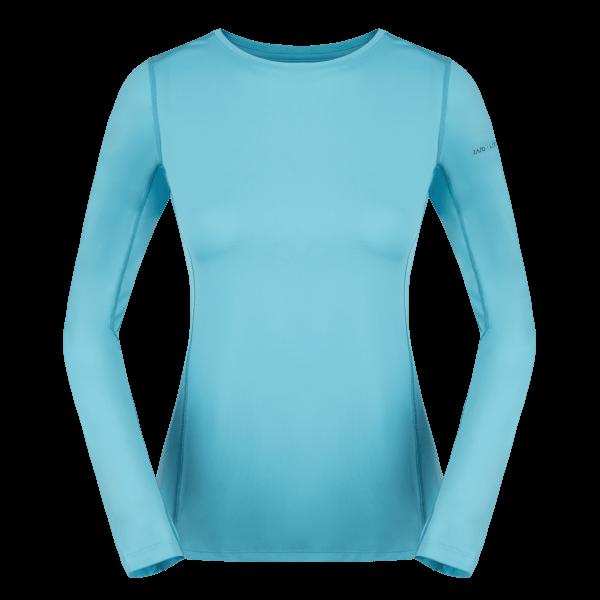 Litio W T-shirt LS 3