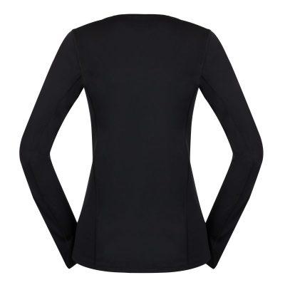 Litio W T-shirt LS 15
