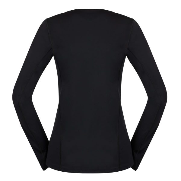 Litio W T-shirt LS 8