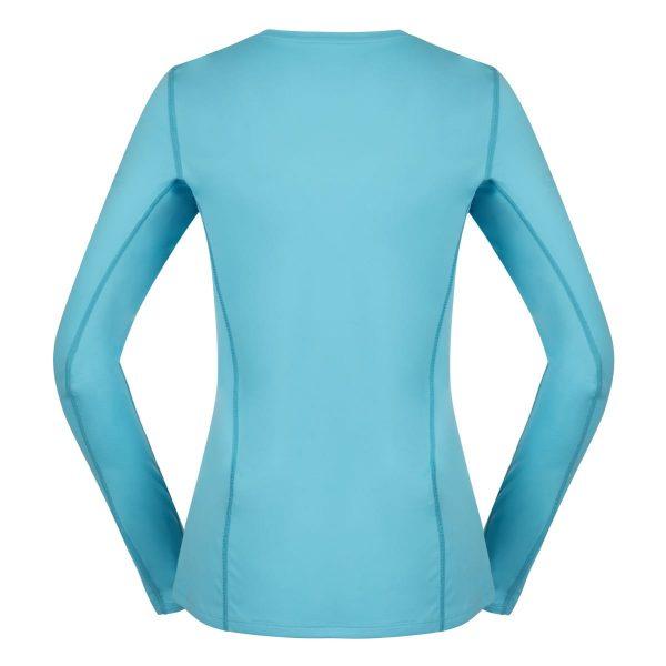 Litio W T-shirt LS 6