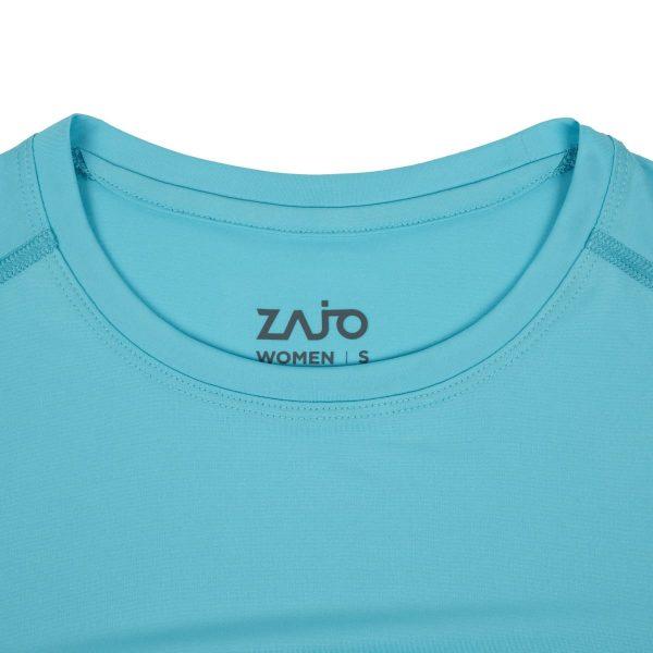 Litio W T-shirt LS 5