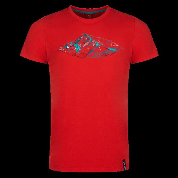 Bormio T-shirt SS 2