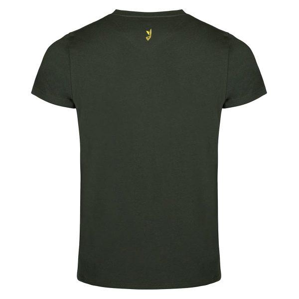 Bormio T-shirt SS 9