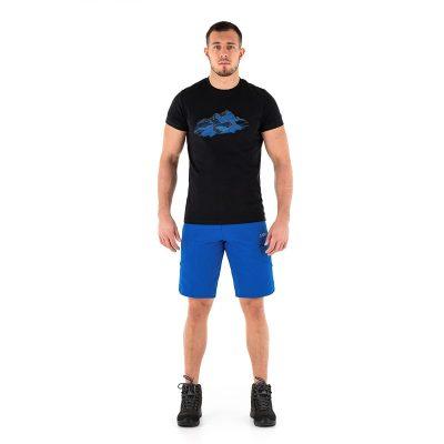 Bormio T-shirt SS 17