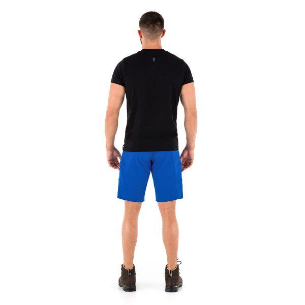 Bormio T-shirt SS 6