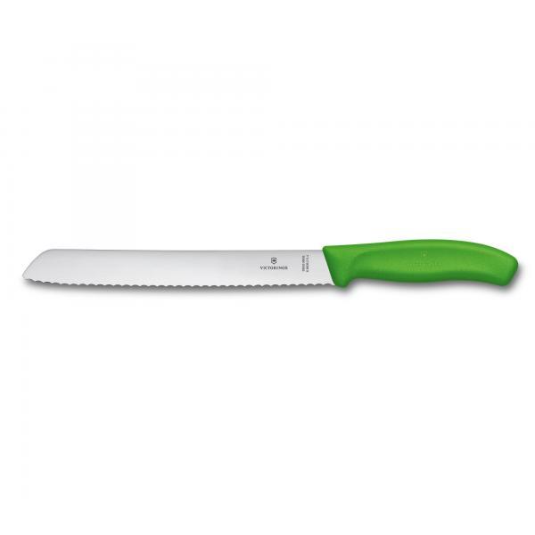 Victorinox 6.8636.21L4B nôž na chlieb a pečivo 4