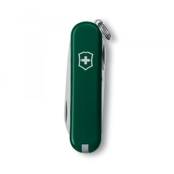 Victorinox Classic - zelený 6