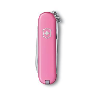 Victorinox Classic SD - ružový 5