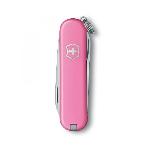 Victorinox Classic SD - ružový 4