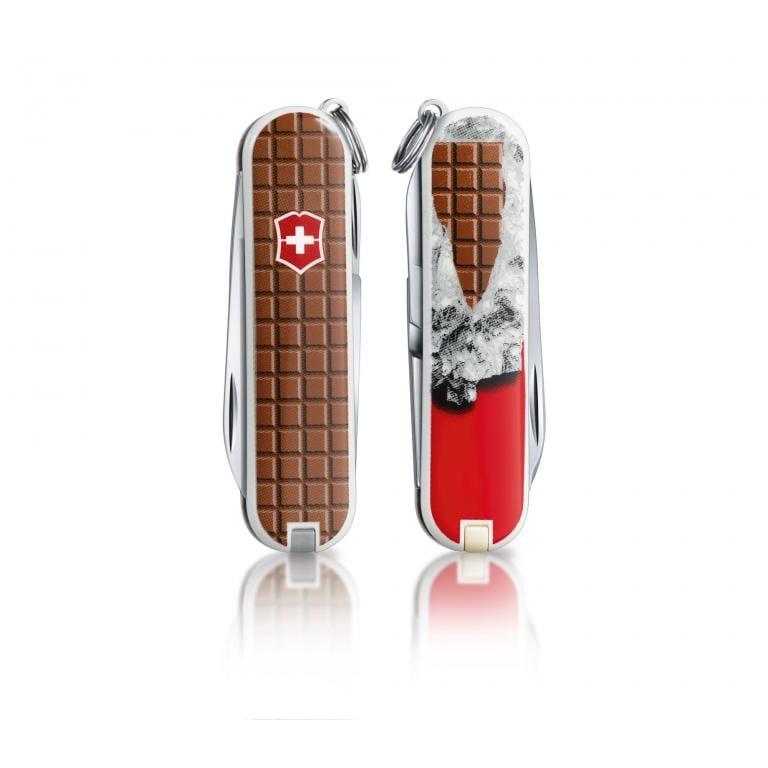 Victorinox Chocolate 6