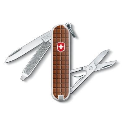 Victorinox Chocolate 7