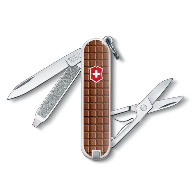 Victorinox Chocolate 4