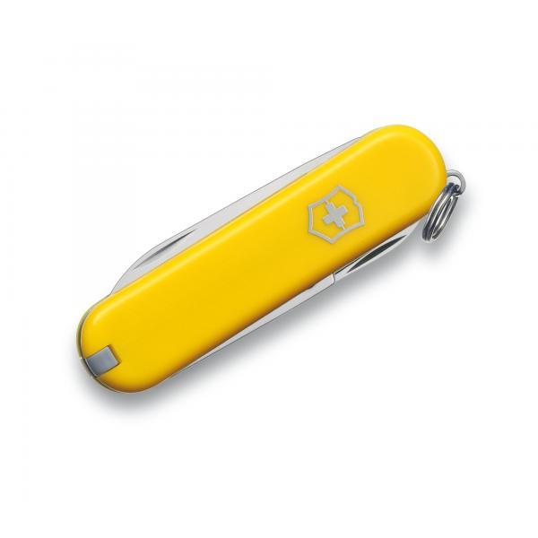 Victorinox Classic - žltý 5