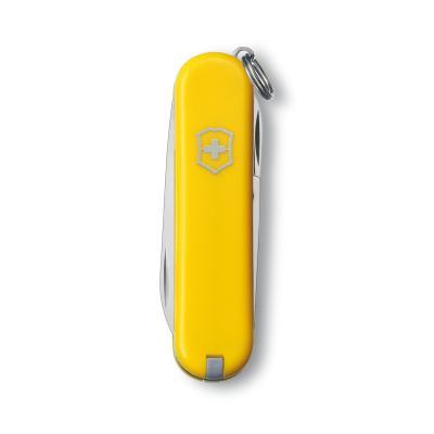 Victorinox Classic - žltý 6