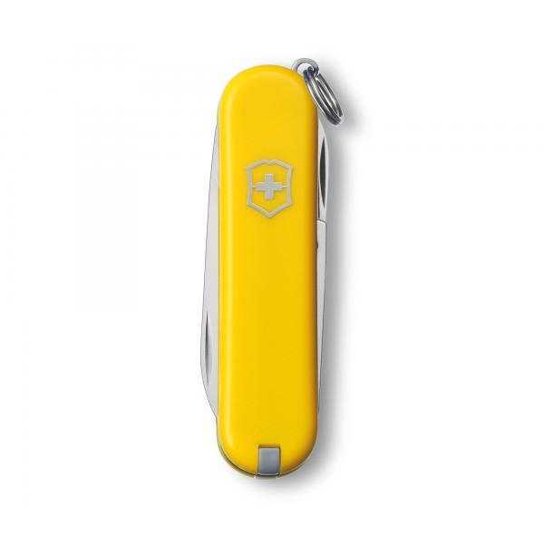 Victorinox Classic - žltý 3