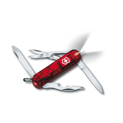 Victorinox Midnite Manager Ruby 6
