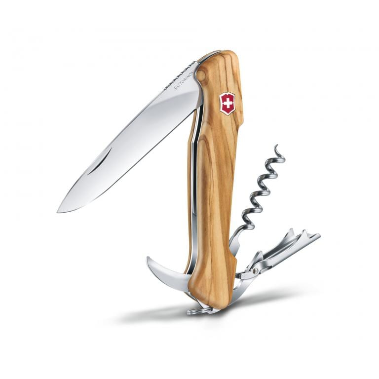 Victorinox 0.9701.64 Wine Master vreckový nôž 10