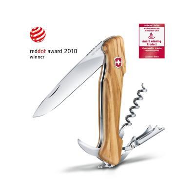Victorinox 0.9701.64 Wine Master vreckový nôž 15
