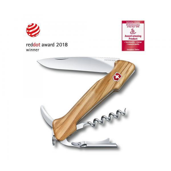 Victorinox 0.9701.64 Wine Master vreckový nôž 7