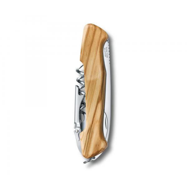 Victorinox 0.9701.64 Wine Master vreckový nôž 9