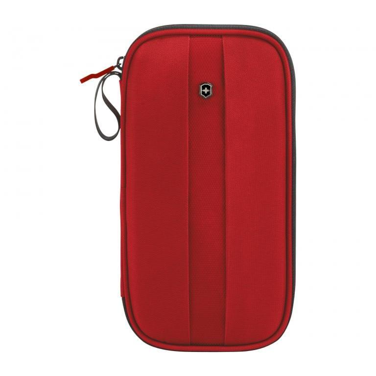 Cestovné puzdro s RFID ochranou 4