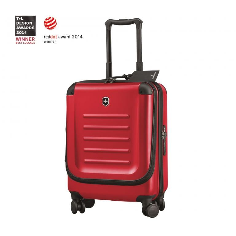 Spectra™ Dual-Access Carry-On 29L 5