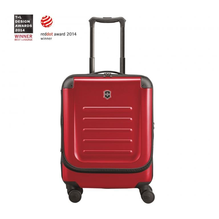 Spectra™ Dual-Access Carry-On 29L 8