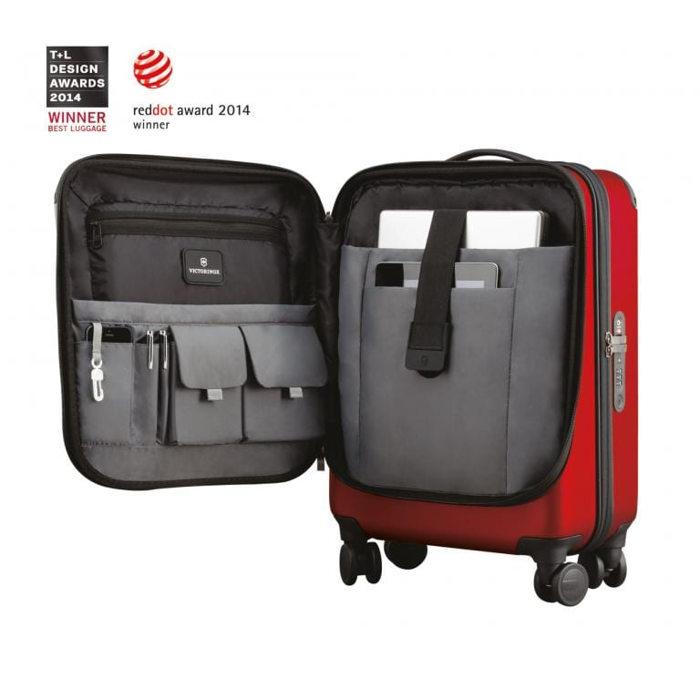 Spectra™ Dual-Access Carry-On 29L 12