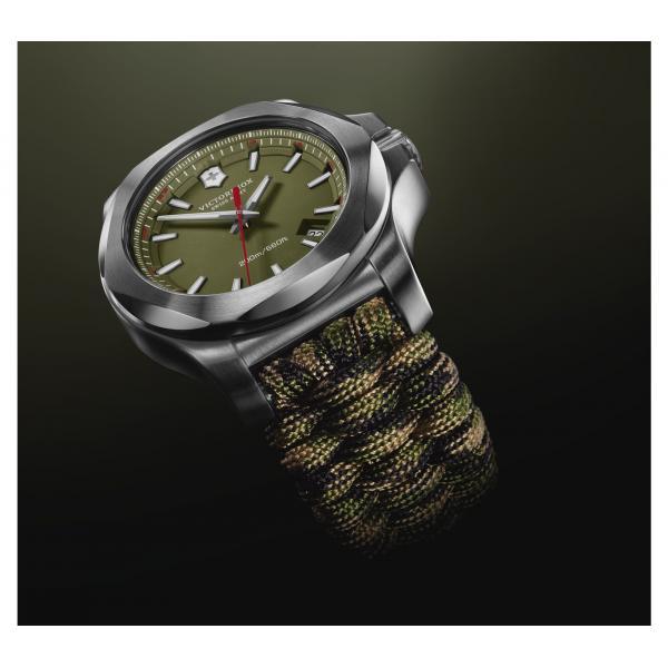 Victorinox 241727 I.N.O.X. Paracord hodinky 4