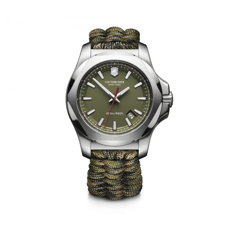 Victorinox 241727 I.N.O.X. Paracord hodinky 5