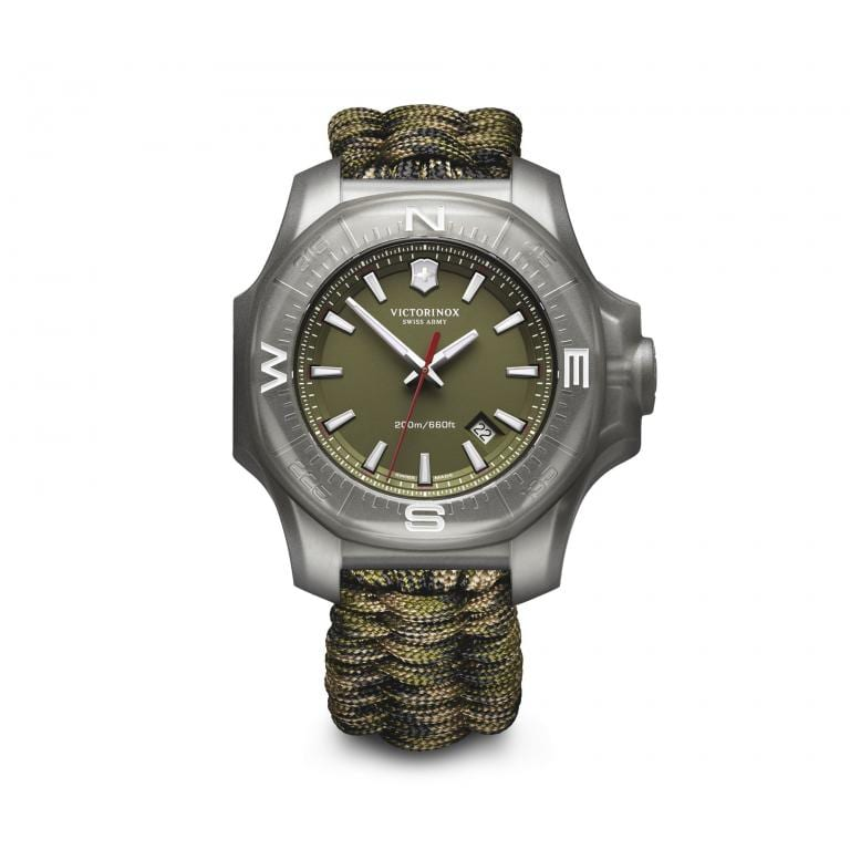 Victorinox 241727 I.N.O.X. Paracord hodinky 6