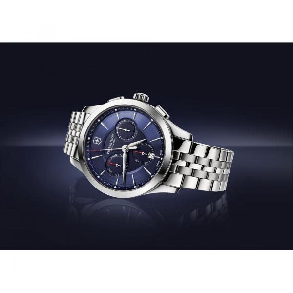 Victorinox 241746 Alliance Chronograph hodinky 5
