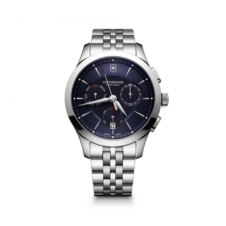 Victorinox 241746 Alliance Chronograph hodinky 4