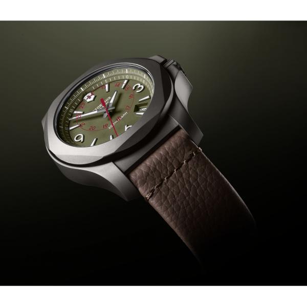 Victorinox 241779 I.N.O.X. Titanium hodinky 7