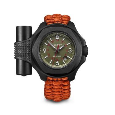 Victorinox 241800.1 I.N.O.X. Carbon LE hodinky 9