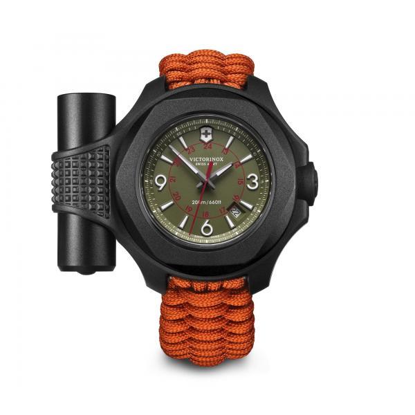 Victorinox 241800.1 I.N.O.X. Carbon LE hodinky 6