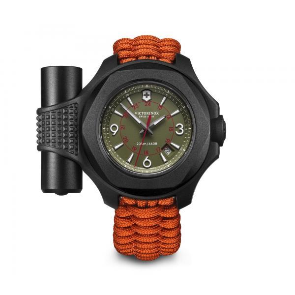 Victorinox 241800.1 I.N.O.X. Carbon LE hodinky 5