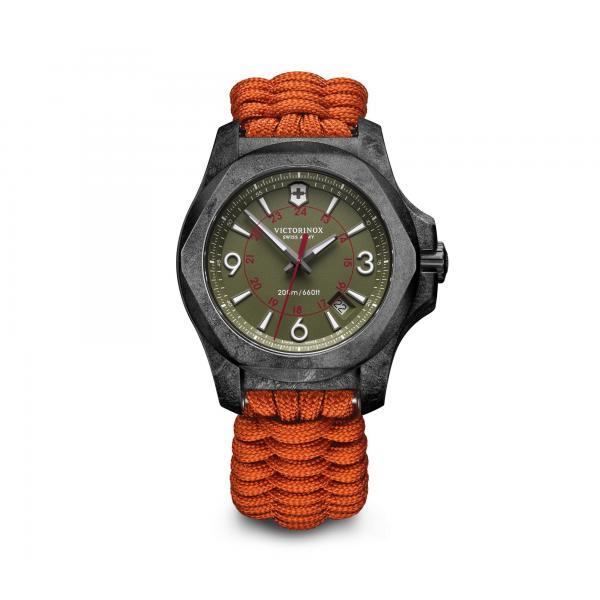 Victorinox 241800.1 I.N.O.X. Carbon LE hodinky 4