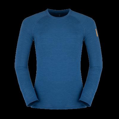 Bjorn Merino Tshirt LS 29