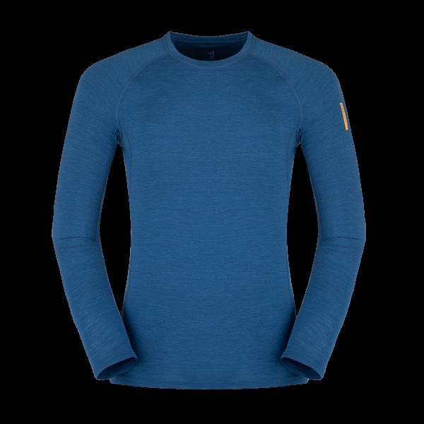 Bjorn Merino Tshirt LS 16