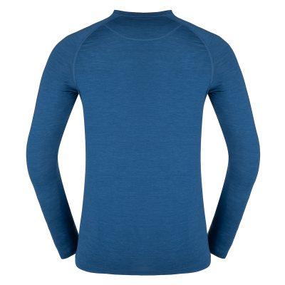 Bjorn Merino Tshirt LS 24
